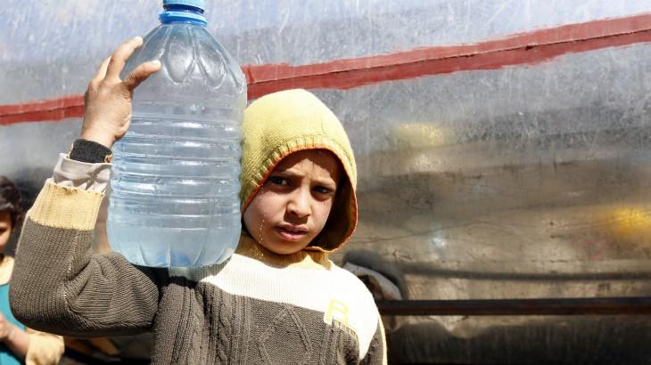 Yémen : combler le fossé entre les paroles et les actes sur le terrain