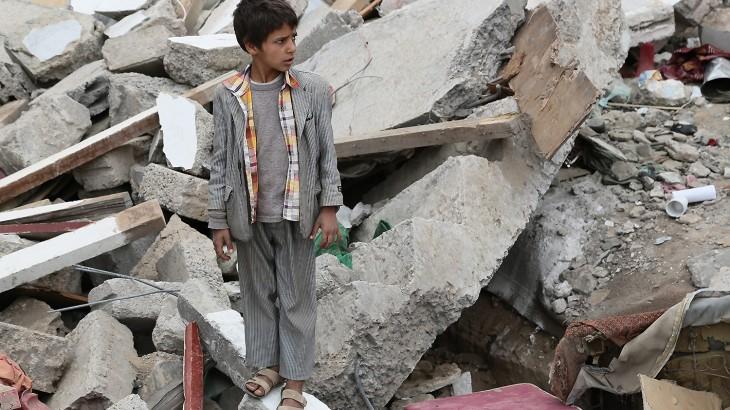 Кризис в Йемене: переломный момент для международной гуманитарной деятельности?
