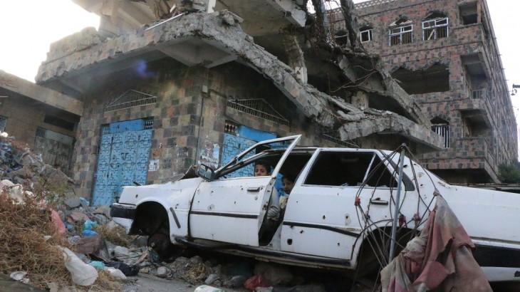 冲突令也门人民痛苦不堪——红十字国际委员会在联合国的发言