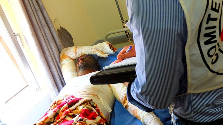 Iêmen: pausa humanitária imediata de 24 horas necessária para levar ajuda médica
