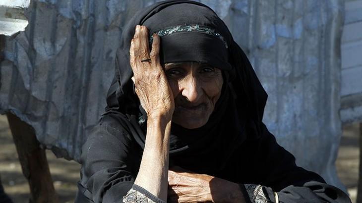 يجب أن تركز الجمعية العامة للأمم المتحدة على الناس الأكثر استضعافًا العالقين وسط النزاعات