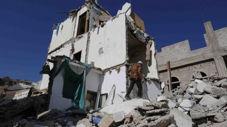 也门:社会衰亡可以逆转,进展有望得以实现