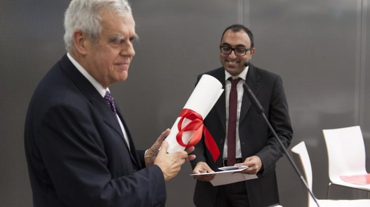Prix Paul Reuter en droit international humanitaire 2015 - Appel aux candidatures