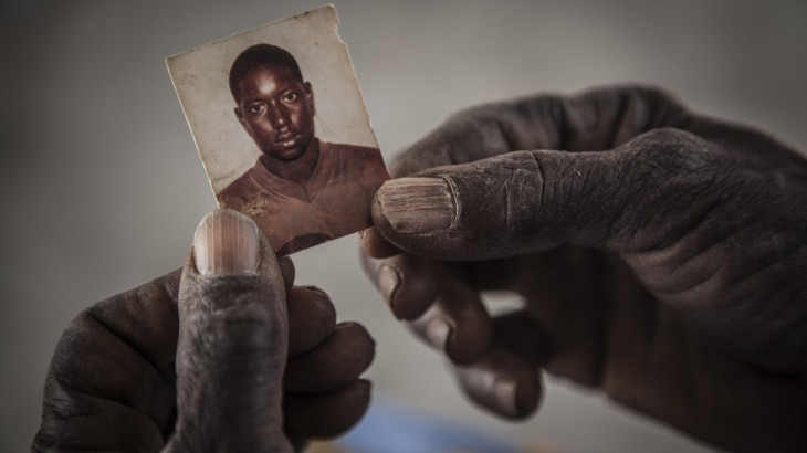 Gone but not forgotten: migrants, mothers and the missing