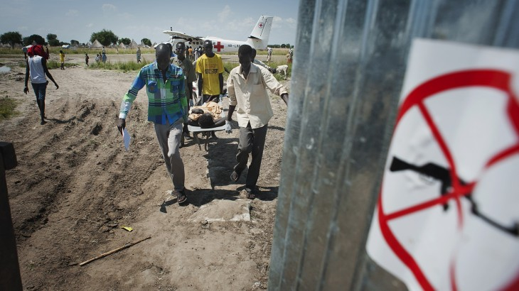 Générer le respect du droit dans les conflits armés : une responsabilité citoyenne ?