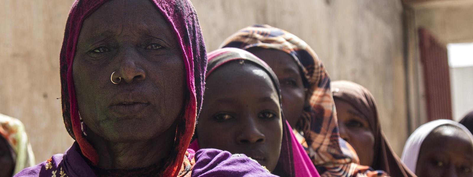 Nigeria and Lake Chad Crisis