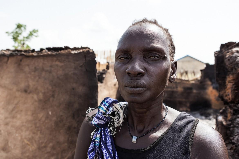 Южный Судан: если не принять срочные меры, людям грозит голод    Международный Комитет Красного Креста