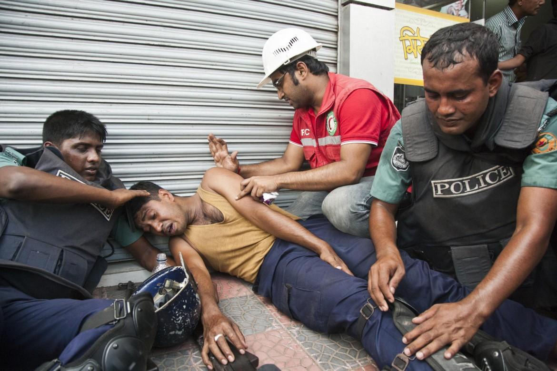 Bangladesh, Dhaka, 2013