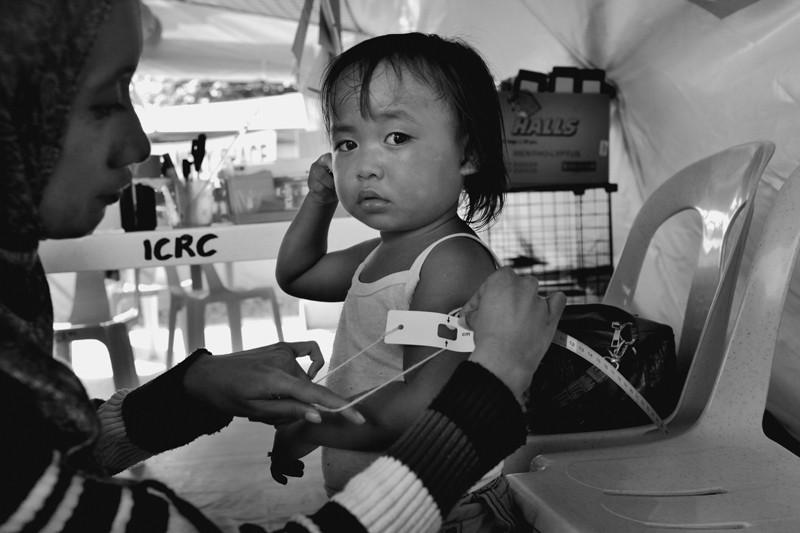 Zamboanga, Philippines.