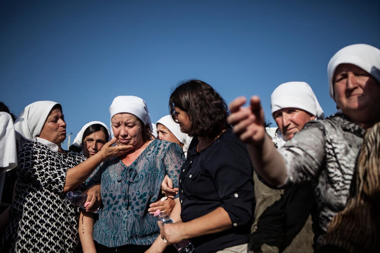 Жабел, Косово - 20 сентября 2014 г.