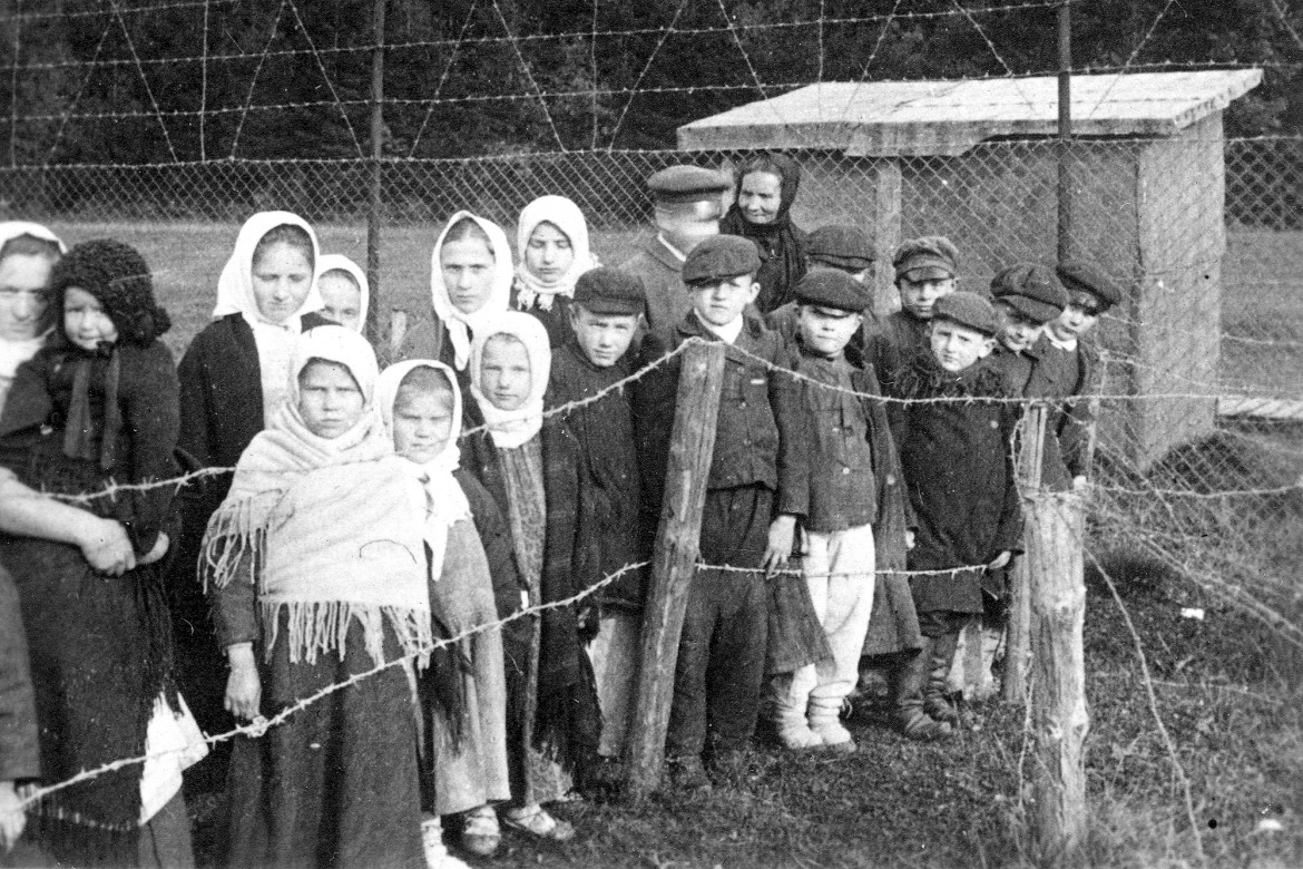 an overview of the lebensborn project in the nazi germany The international tracing service  germany, serves the victims of nazi persecution and their  viding an overview of the whole its archive collection and access to.