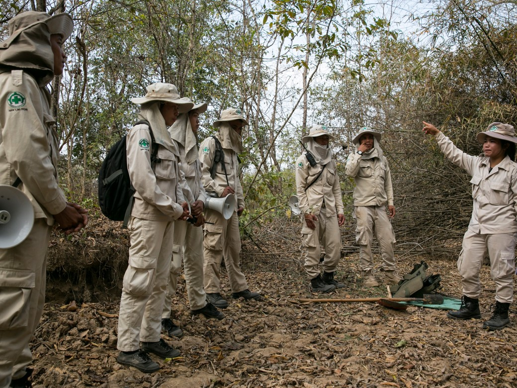 老挝,沙拉湾地区,哈特孔琅(Hatkhongluang)