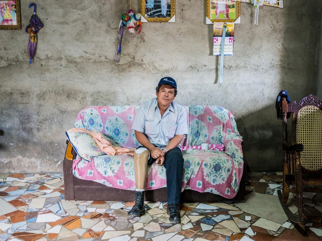 尼加拉瓜,马那瓜