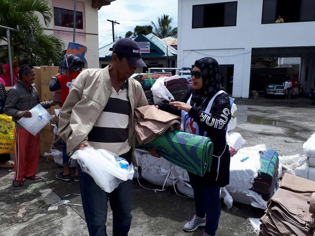 Ditsaan-Ramain, Lanao del Sur
