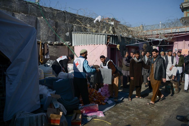 阿富汗,马扎里沙里夫