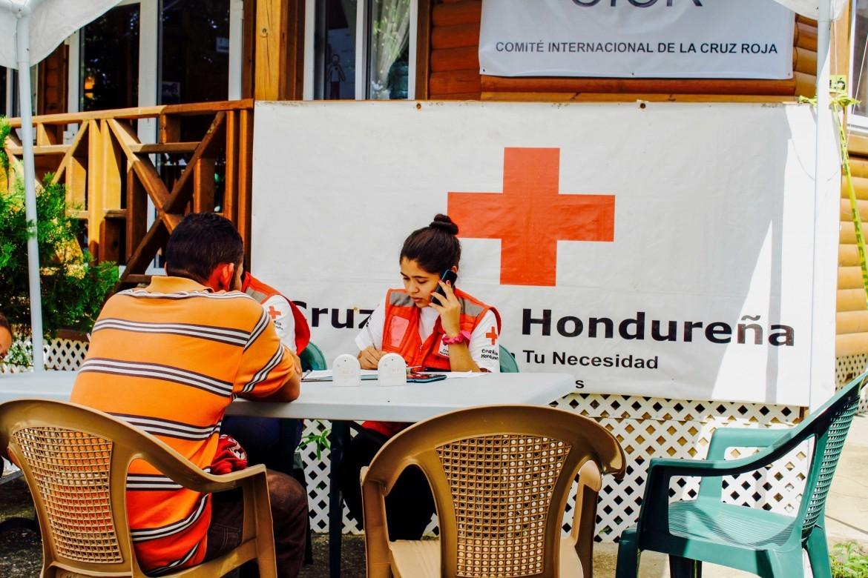 Omoa, Cortés, Honduras