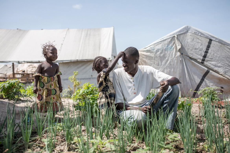Campo de Mpoko, Bangui