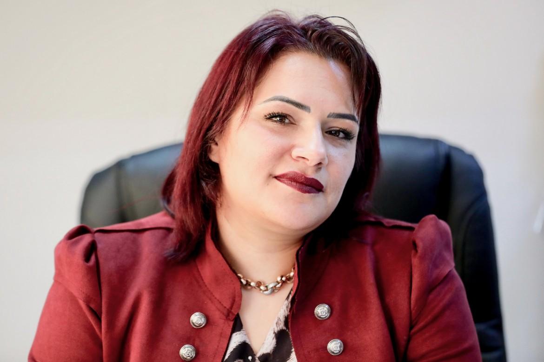 Dareen Salhieh