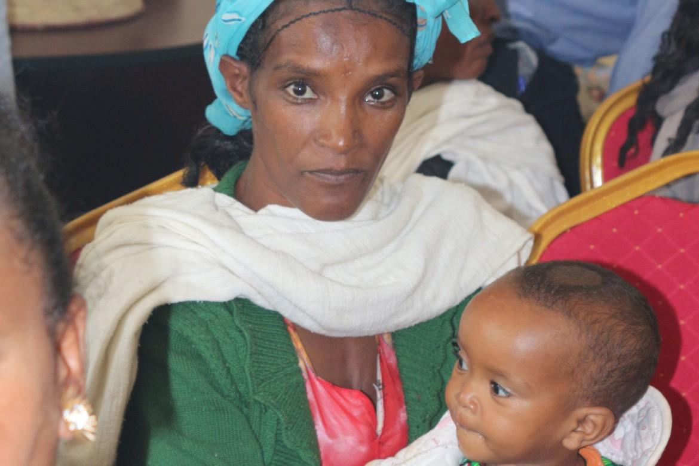 埃塞俄比亚,默克莱