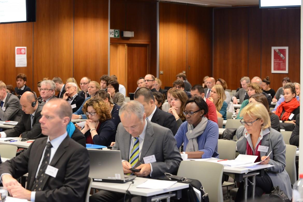 16th Bruges Colloquium