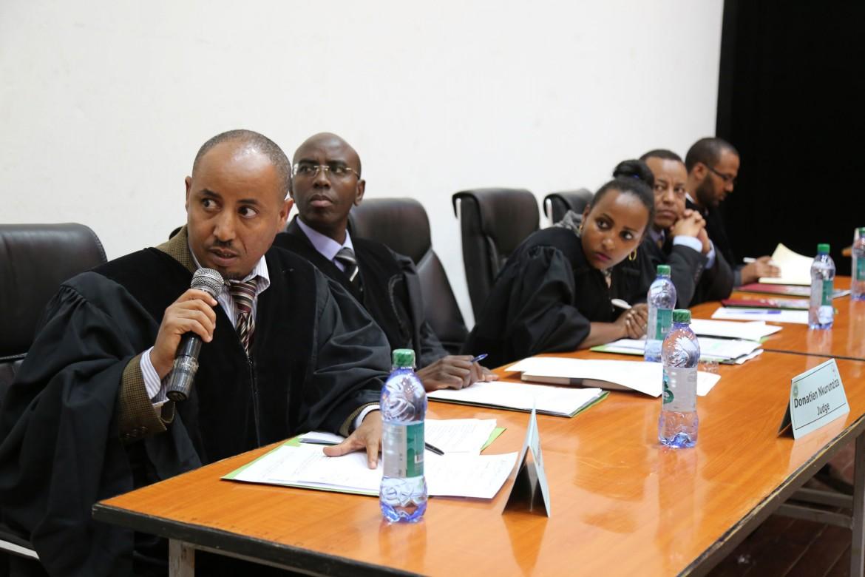 Ethiopia: Renewed interest in IHL   ICRC