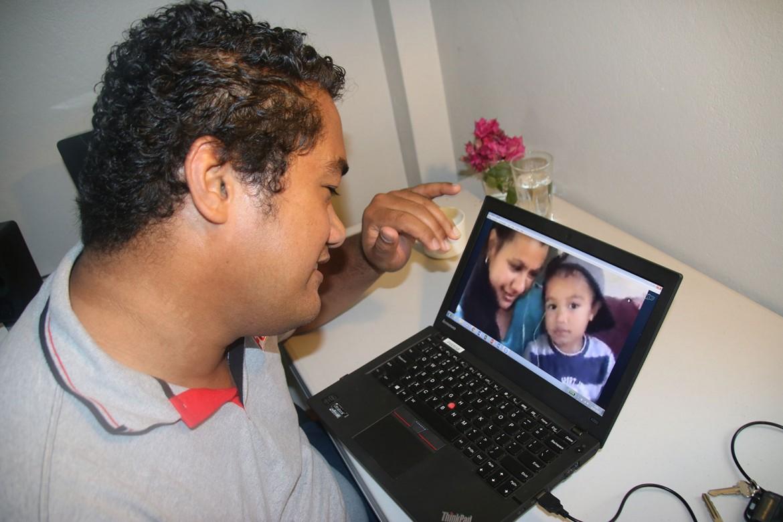 00.00 斐济:加强家庭联系
