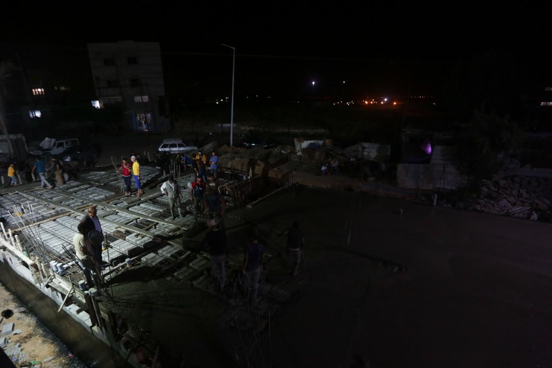 Al-Shejaeya - Gaza City