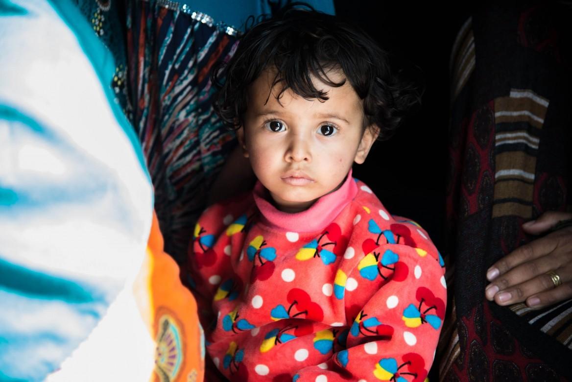 Ayousha, 1 an
