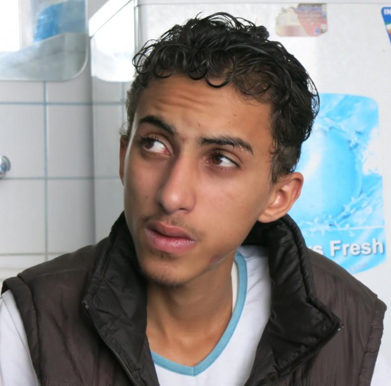Ayman Al-Amari