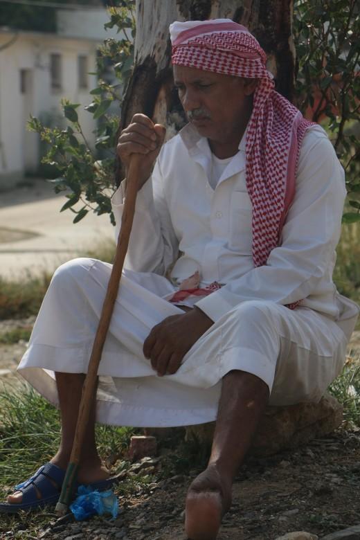 Taher Ali Abdu Hizam
