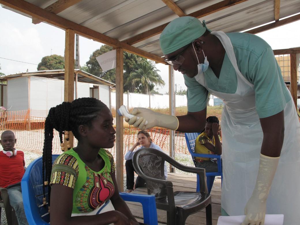 Côte d'Ivoire, Toulepleu