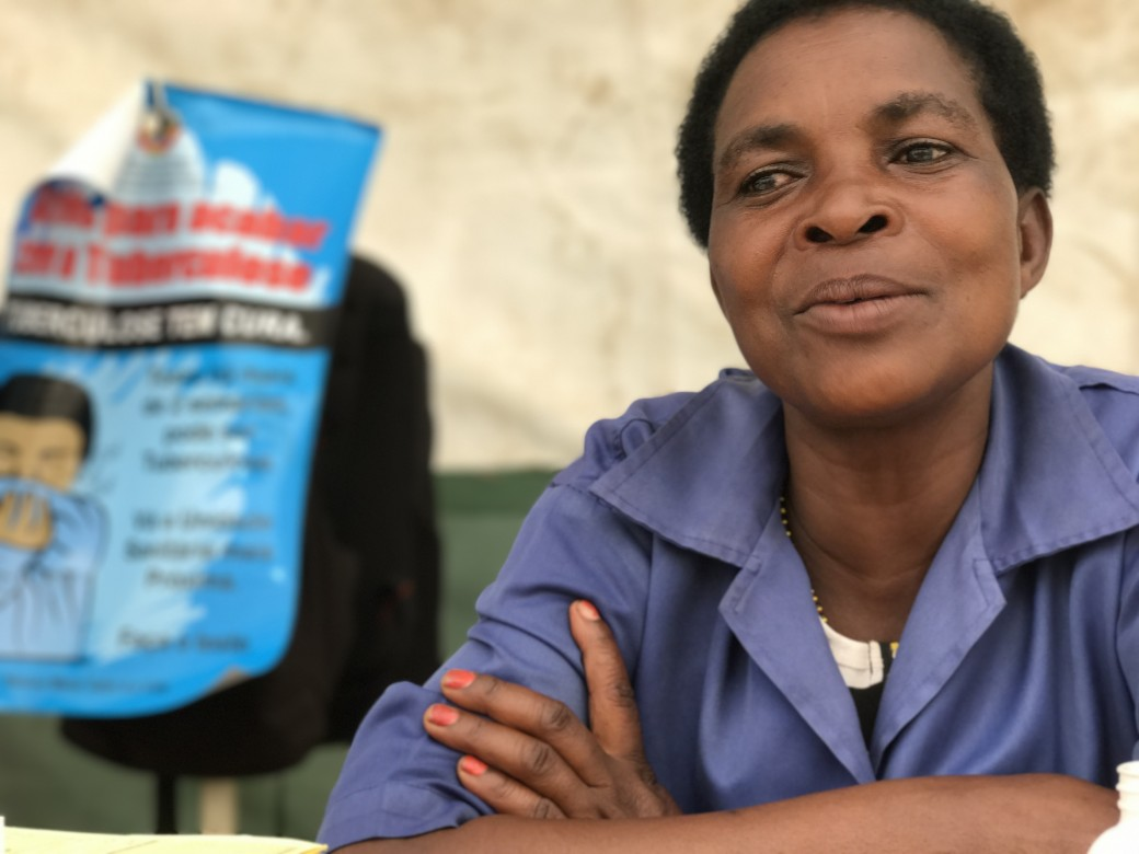 Mozambique: Improving access to healthcare in rural communities