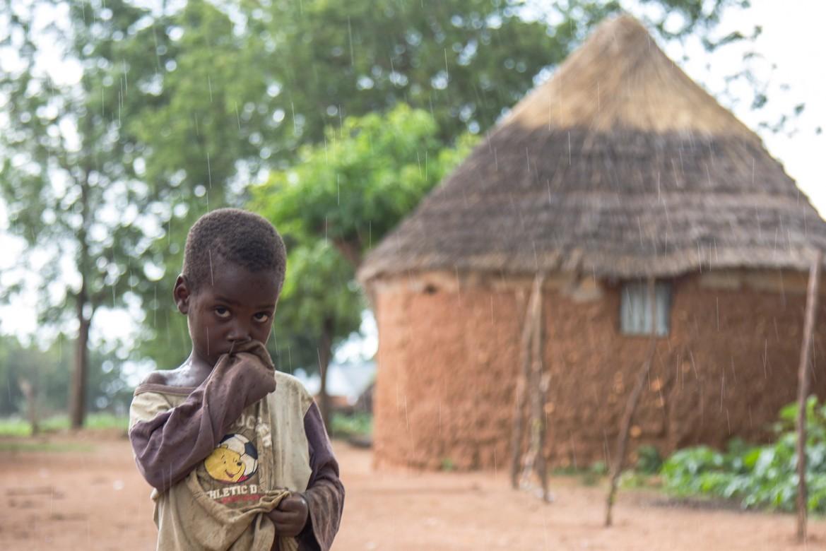 Vimtim, próximo a Mubi, Nigéria.
