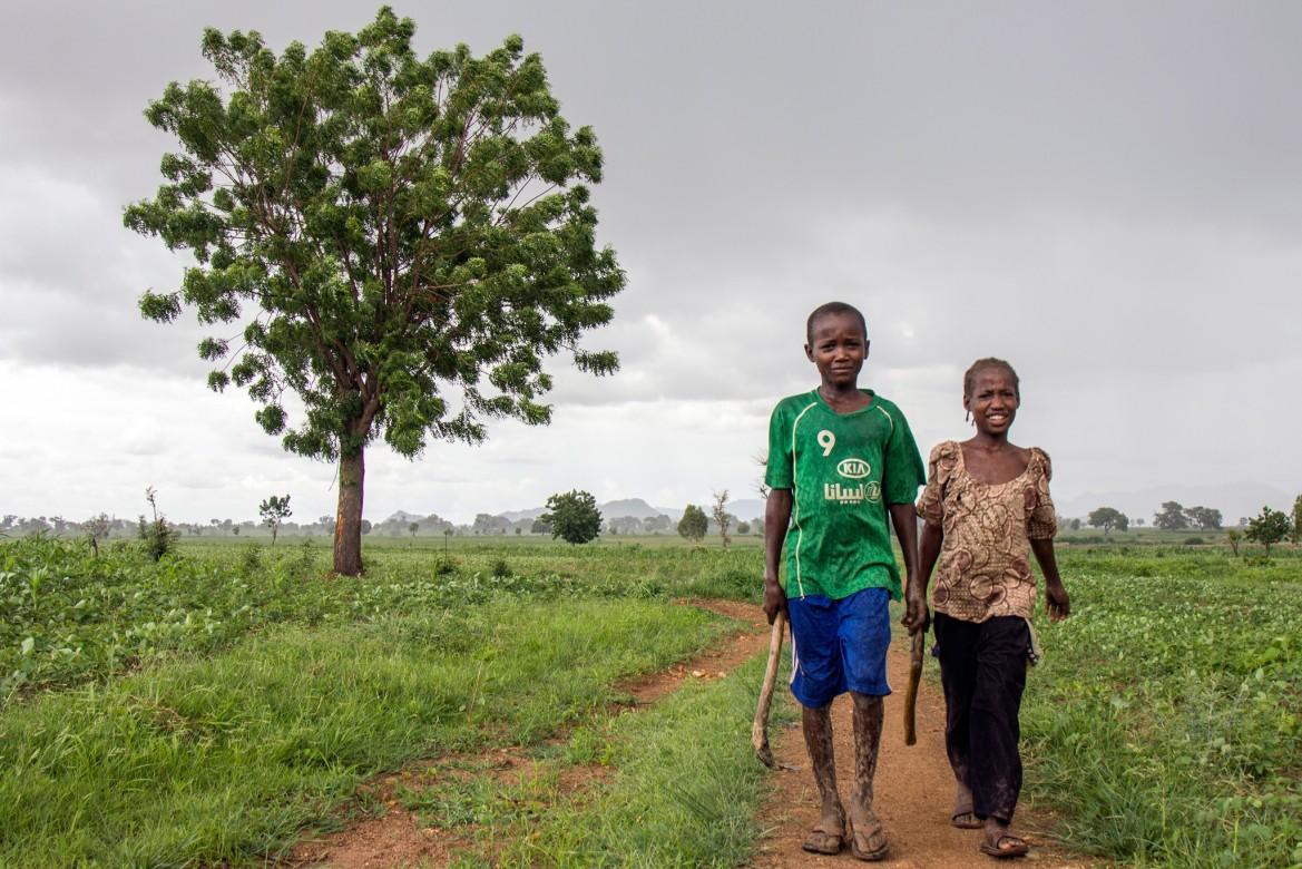 Mubi, Nigéria.