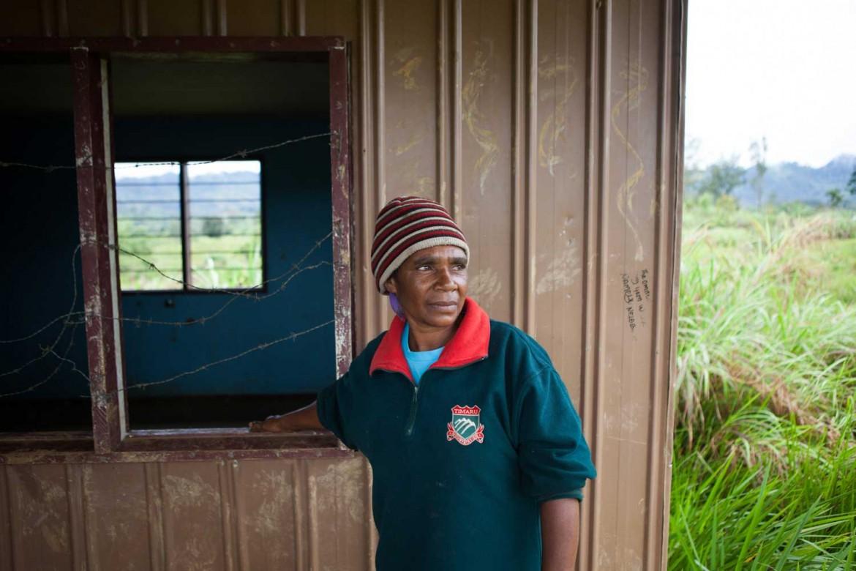 巴布亚新几内亚,卡蒂洛马