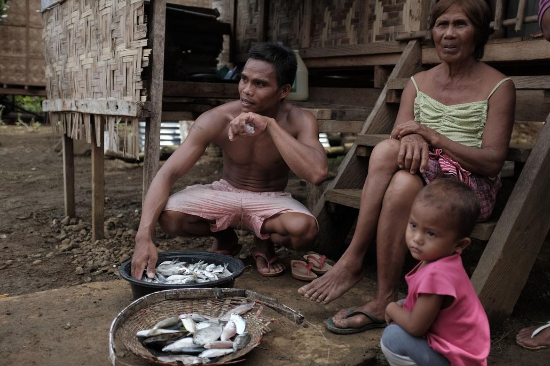 مارابوت، سامار، الفلبين