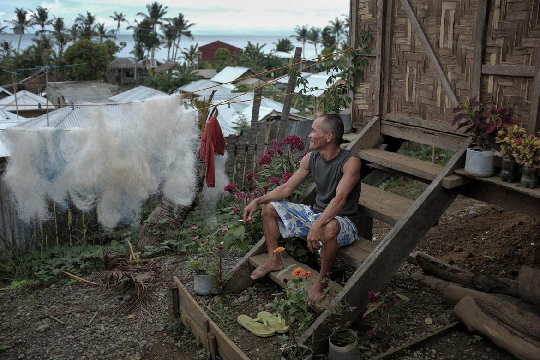Marabut, Sámar, Filipinas