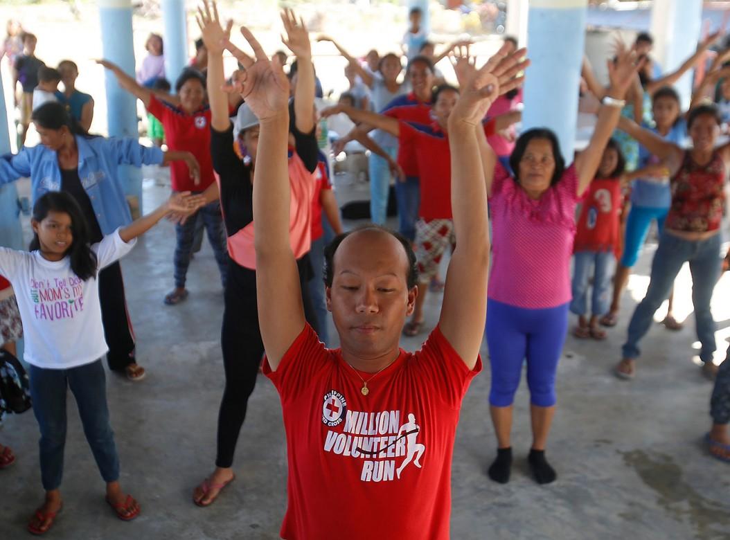 09.00 菲律宾:积极的生活