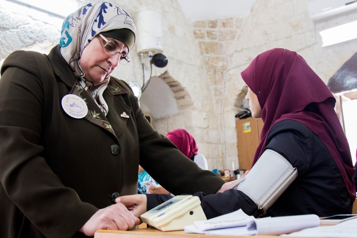耶路撒冷,阿克萨清真寺