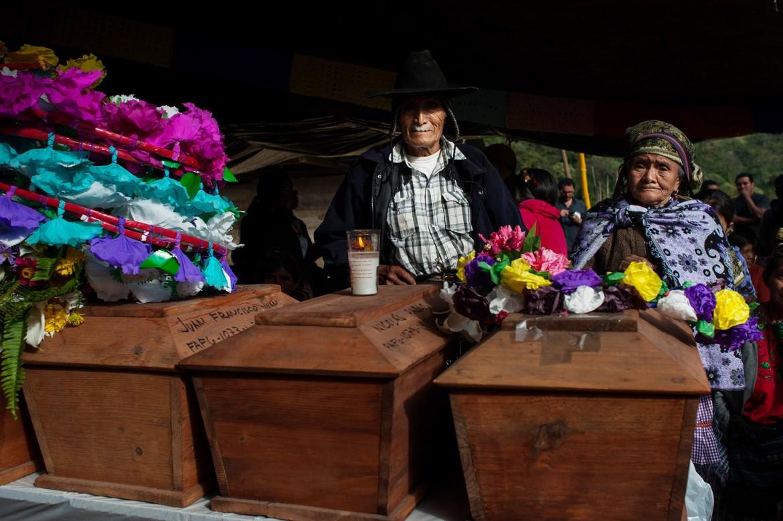 Quiquil, Guatemala