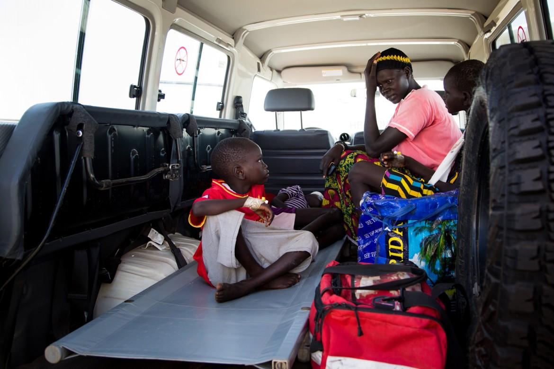 CC BY-NC-ND / ICRC / Mari Aftret Mortvedt
