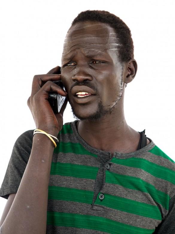 利埃普·万·卢安杰,35岁,来自阿科博
