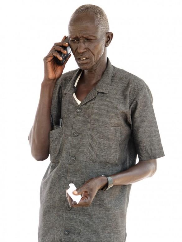 恩亚库雷赫特·巴南杰·蒂尔(Nyakureht Banang Tier),40岁,来自阿科博
