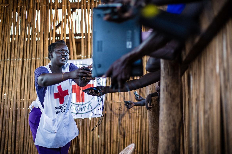 10.00 南苏丹:电池没电的焦虑?