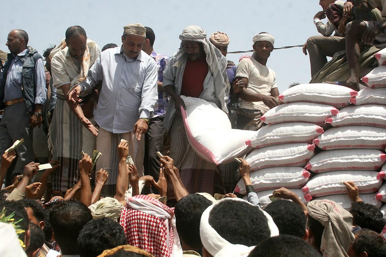 Taiz, Demna area