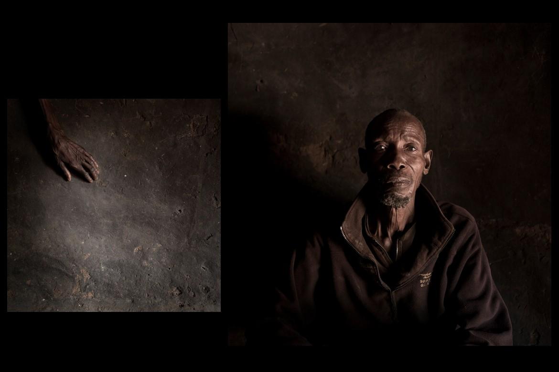 阿姆农·阿布瓦耶,73岁。