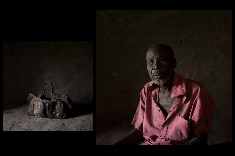 朱斯托·奥科特(Justo Okot),72岁。