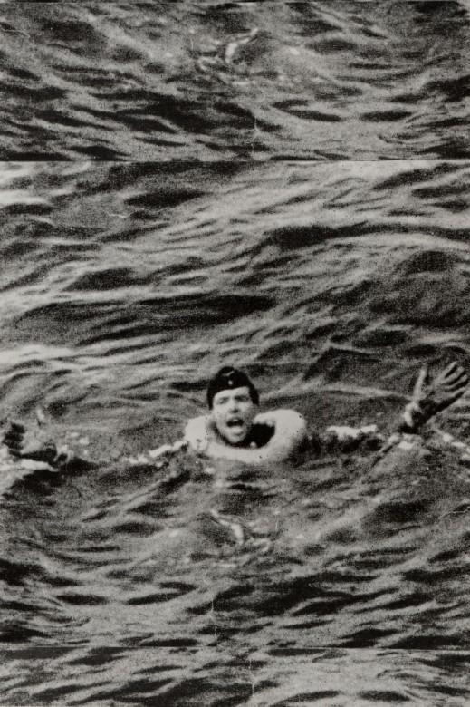 1949年:保护遇船难者