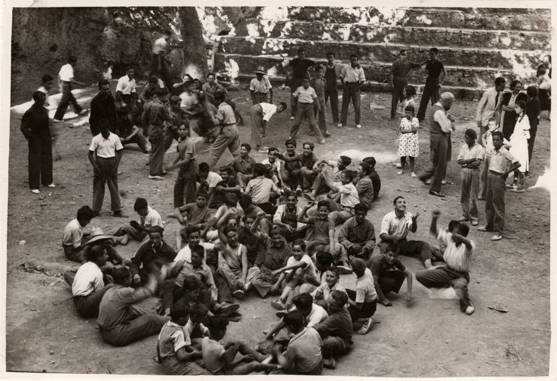 Гражданская война в Испании 1936-1939 гг.
