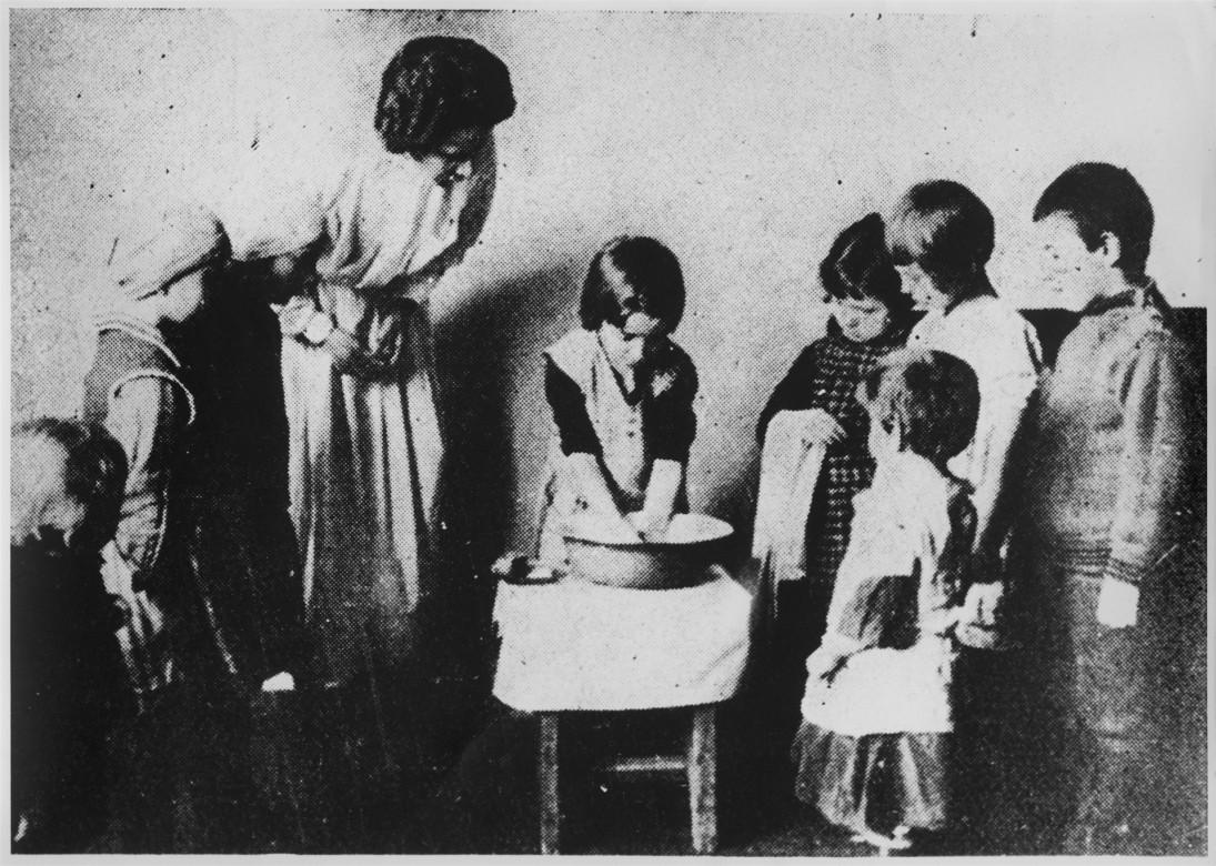 После Первой мировой войны 1914-1918 гг. Болгария.